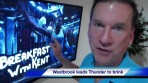 Breakfast with Kent – 4 days to Indy 500; Westbrook dominates; TroyWilliams decides today