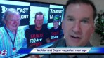 Breakfast with Kent – Pat McAfee & Dale Coyne – a perfect marriage; Cubs steal win; Holtmann extended