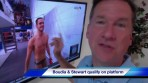 Breakfast with Kent – Copa America decided on PKs? David Boudia almost perfect; Will Power and Smoke win