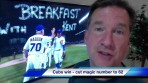 Breakfast with Kent – Will Paul George start in Rio? Pacers sign Aaron Brooks; Cubs beat Mets