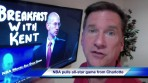 Breakfast w/Kent – NBA All-Star Game moving; Indiana Fever rolling; JJ Watt has back surgery