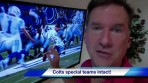 Breakfast w/Kent – Colts battered but ready; HS Football tonight; IU Football six days away