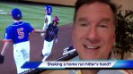 Breakfast w/Kent – Colts Mathis healthy scratch; Sportsmanship out of control at LLWS; Cubs win