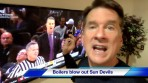 DQ Breakfast w/Kent – Colts Jackson suspended and I'm good with that; Butler in Terre Haute
