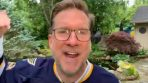 Breakfast with Kent – Blues win; Warriors want; NCAA weak; Cubs whack; Pacers workout; Colts wind down