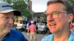 Breakfast with Kent – Colts minus Leonard? IU with test tomorrow; Schwarber tanks Cubs